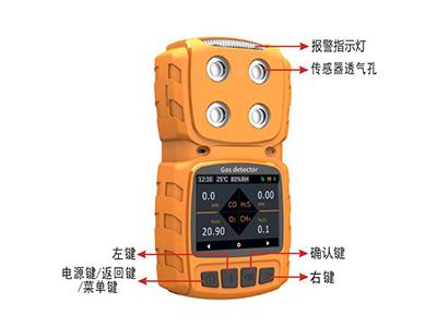 郑州环氧乙烷测定仪